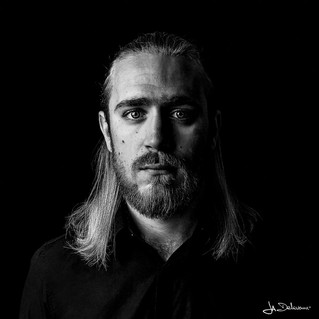Portrait : Nicolas Goudeau sur Biblond