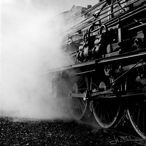 Smoke 3 (100x100cm)