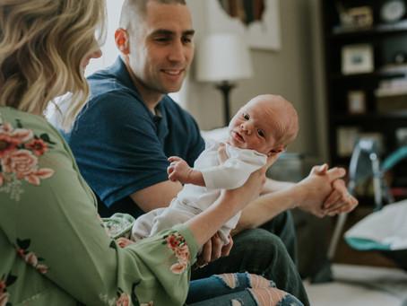 Baby Emmett