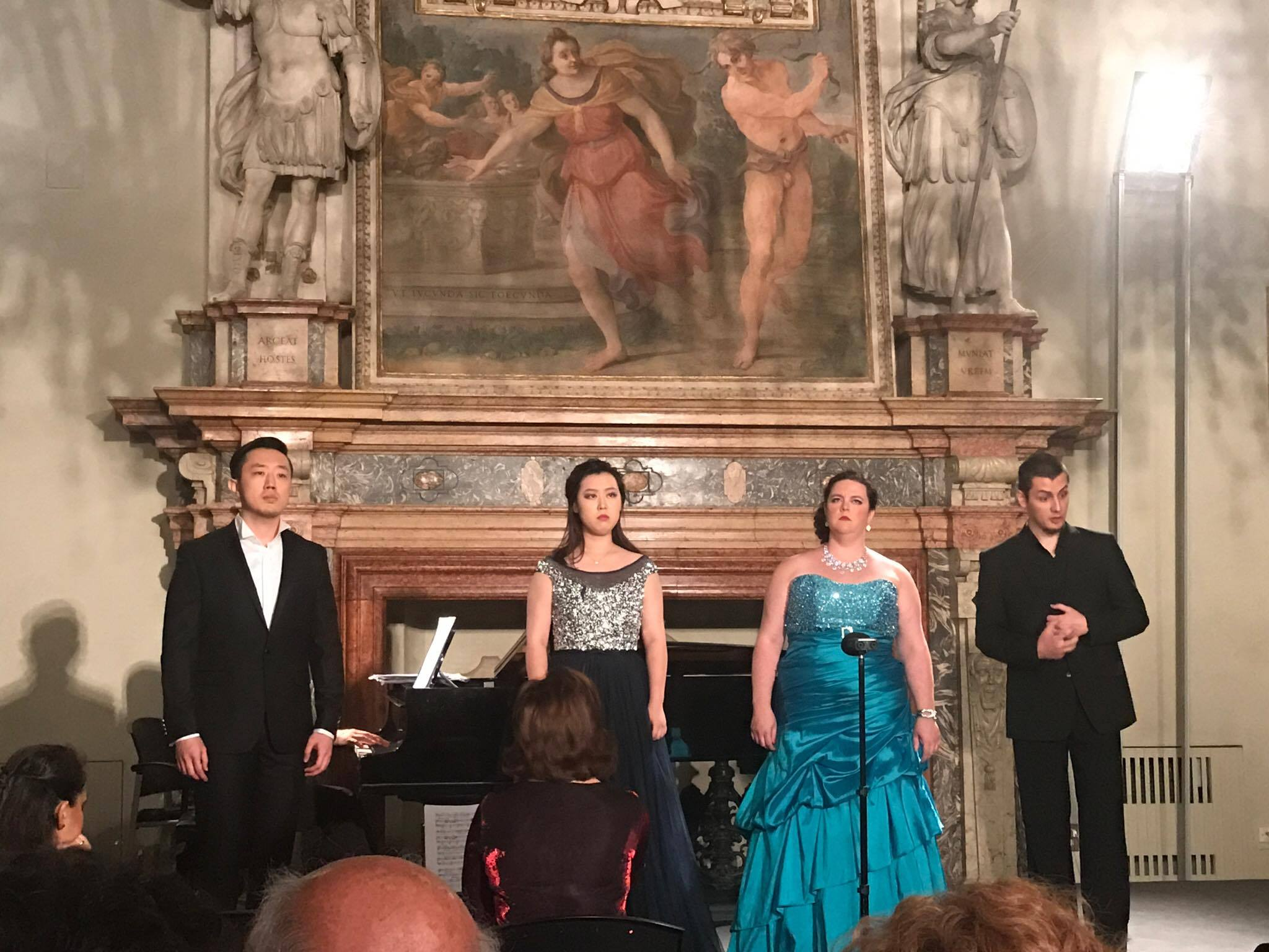Ah sii maledetto (Don Carlo), Verdi