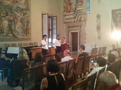 Trio Il Trovatore, Verdi