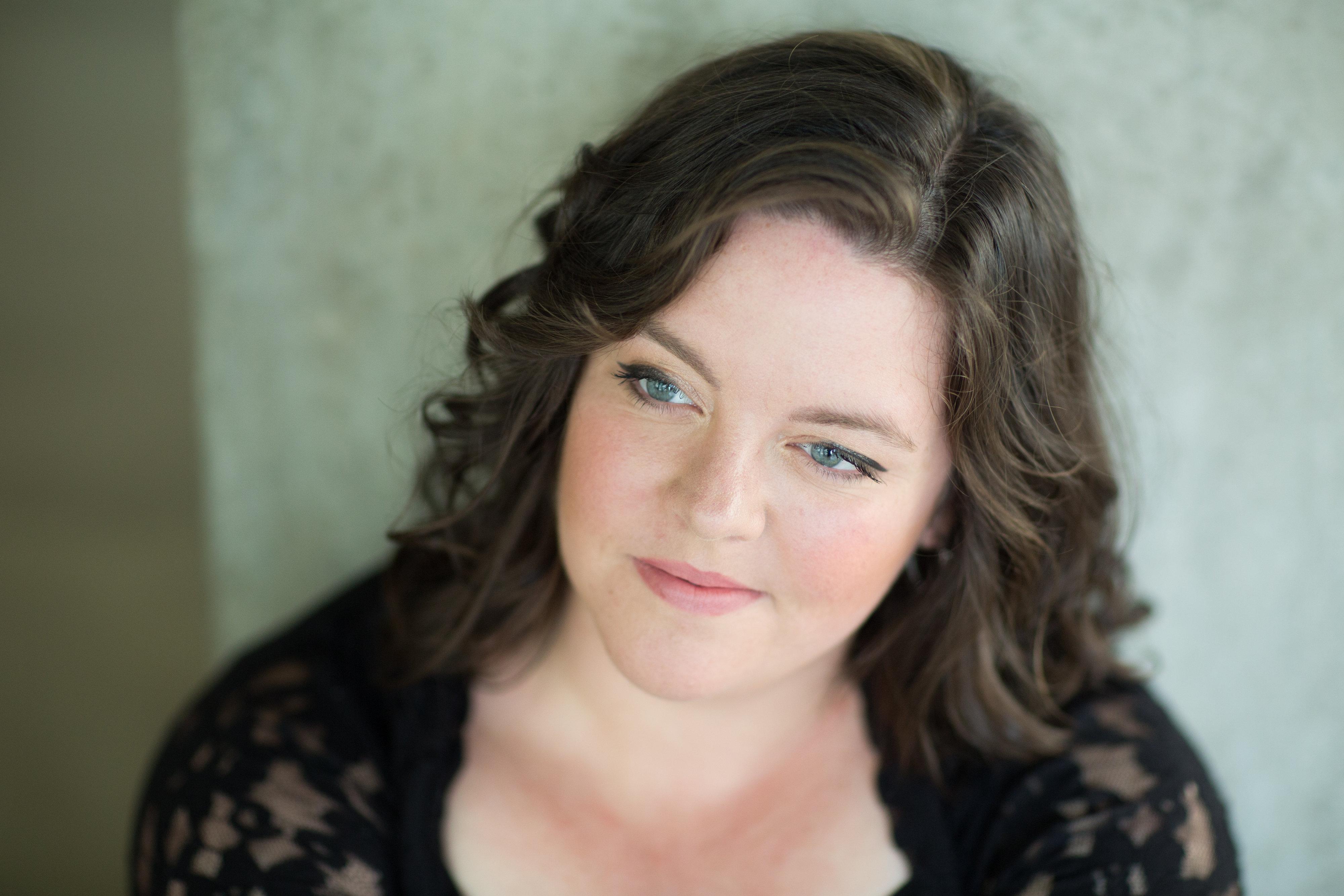 Elyse Charlebois, casting