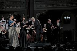 Grand concert du Vendredi Saint