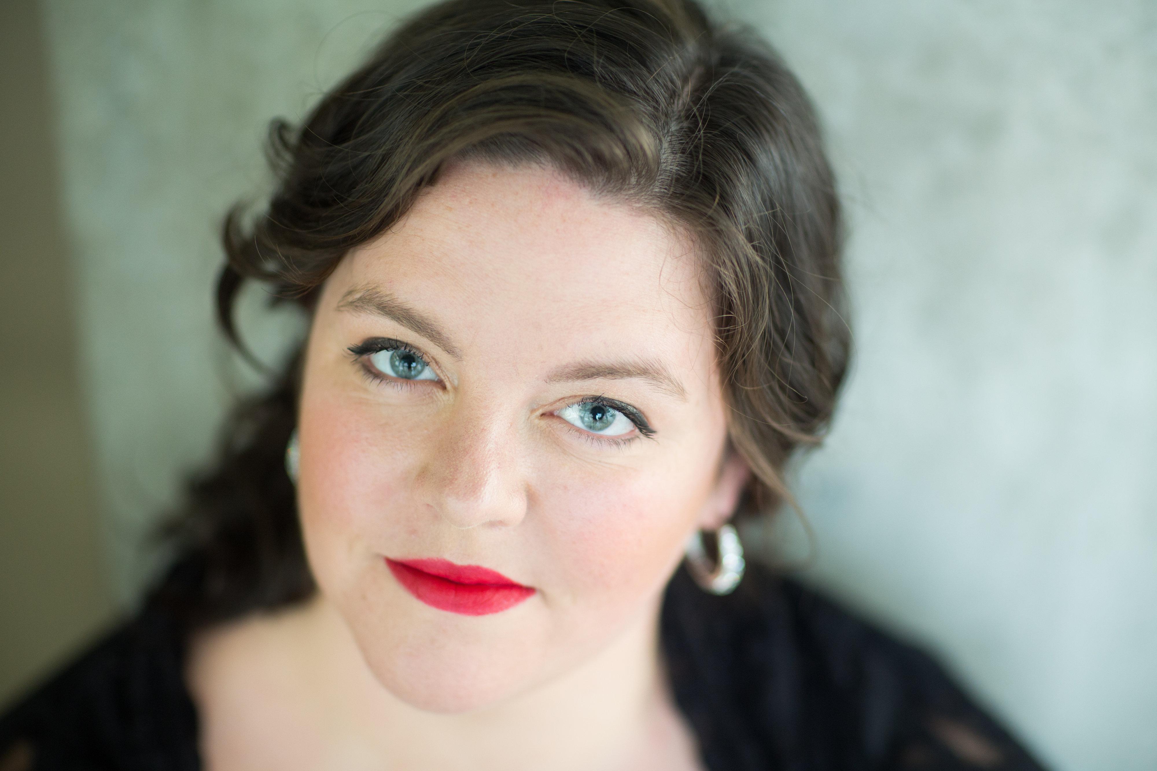 Casting Elyse Charlebois
