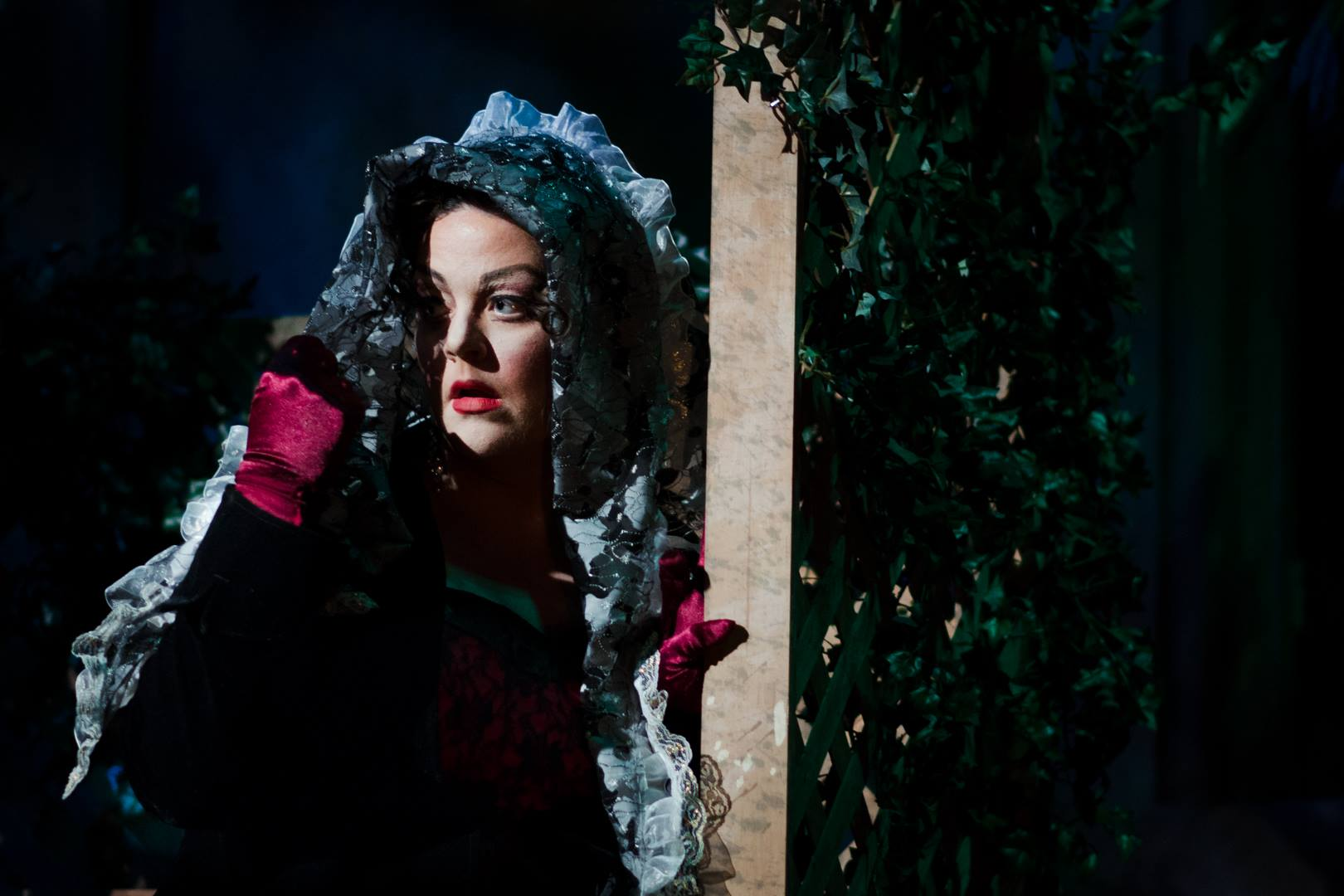 Le Nozze di Figaro (Mozart) 2015