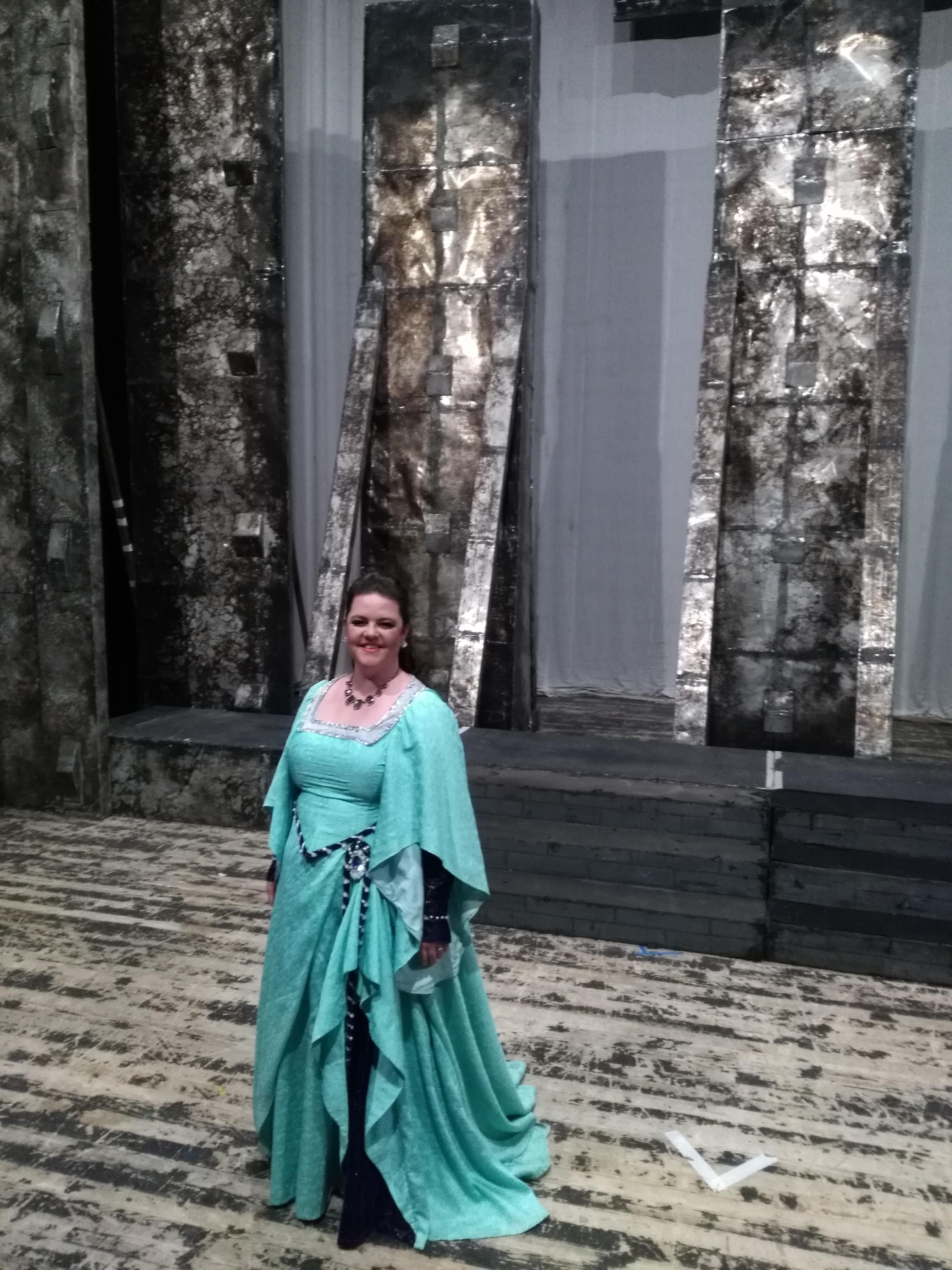 Il Trovatore, Verdi; 2018