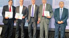 """Indexa recibió el reconocimiento como """"Proveedor destacado"""" 2016"""