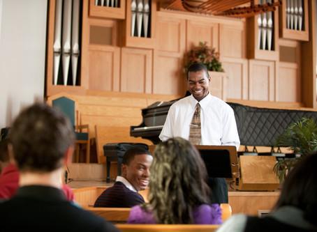 Professional Sermon Transcription Frees You to Focus on Writing Your Next Sermon