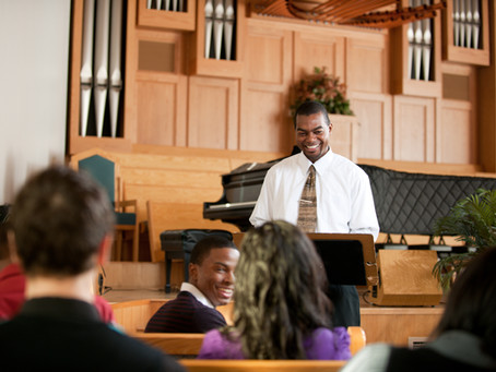 How Much Should You Pay a Guest Preacher?