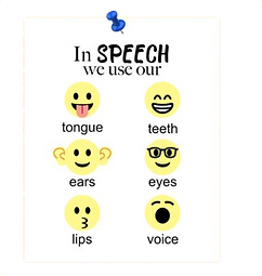 in speech we use our.png