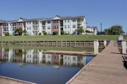 Island Park apartments