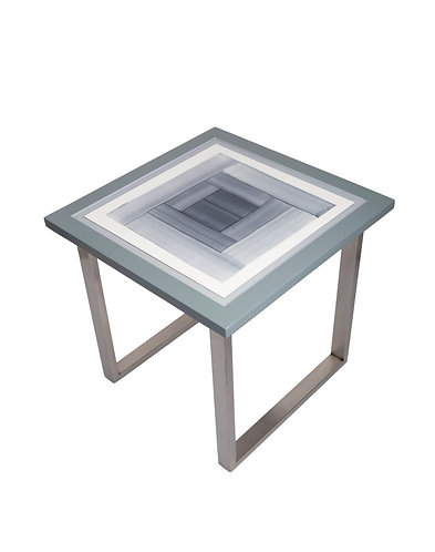 Be Squared Gris