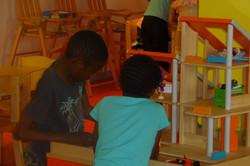Activités Parents & Enfants