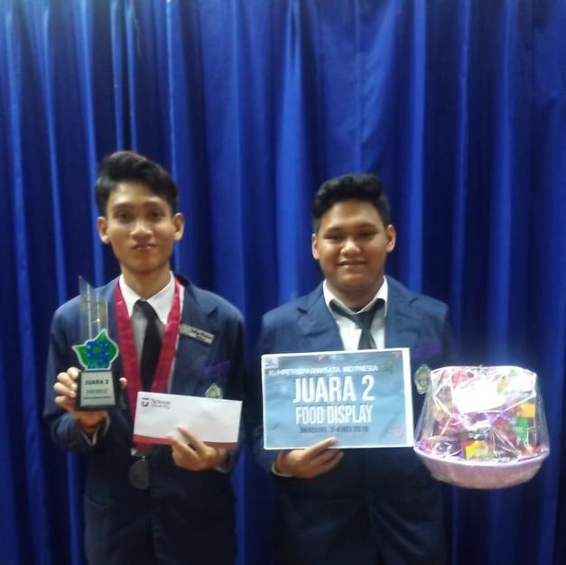 Kompetisi Pariwisata Indonesia 1