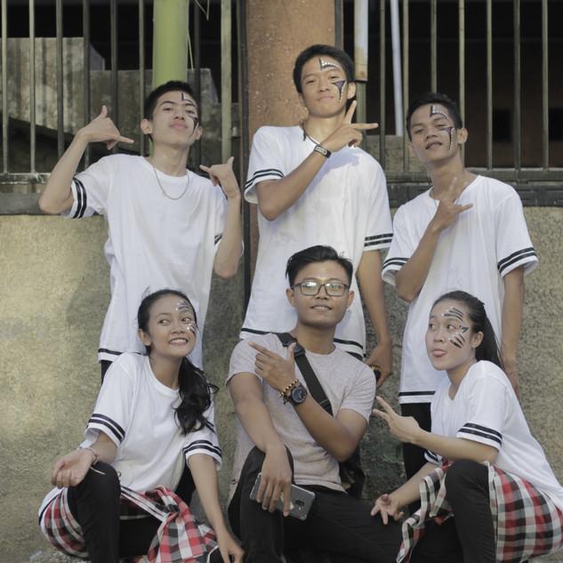 UKM TARI (STREET DANCE)