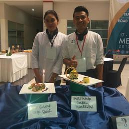 Kompetisi Pariwisata Indonesia 2
