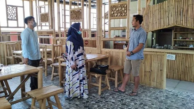 STP Mataram Lakukan Pendampingan di Desa Wisata Sembalun