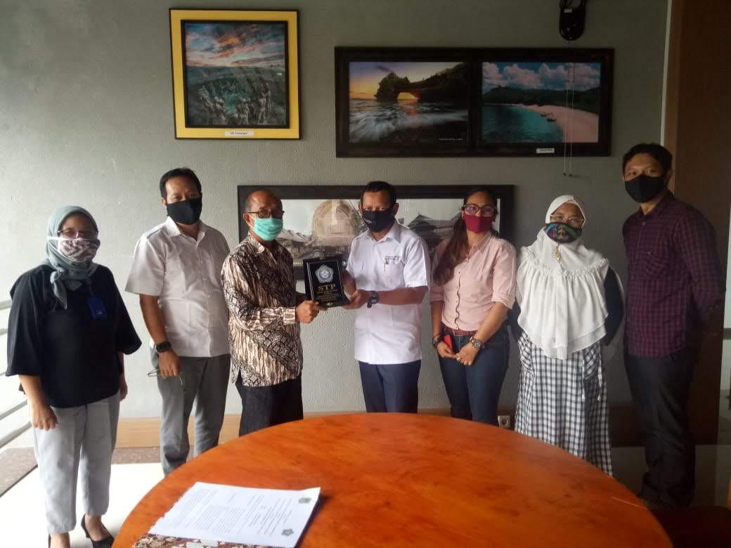 Kegiatan Kadis Lombok Utara
