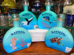 Arrecife - anejo and extra anejo