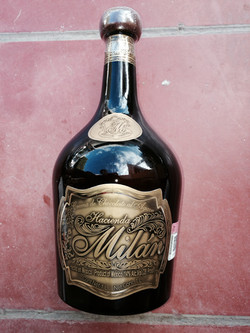 Chocolate Flavored Tequila
