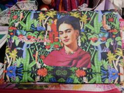 Frida wallet