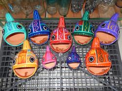 Fish holders