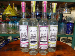 Mezcal - with or without worm