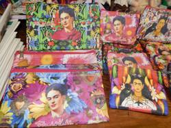Frida coin purses