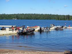 Annual Bass Hunt