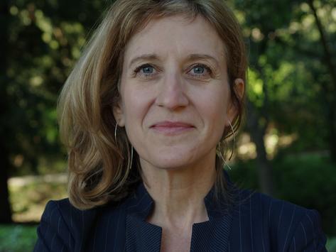 Post-Traumatic Growth: Increasing Use of Self with Lisa J. Koss