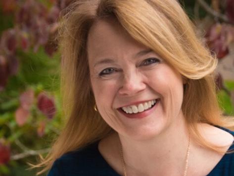 The Art of Audacious Leadership with Nancy Jonker