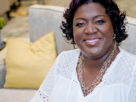 The Power of Networks with Demetria Henderson