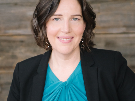 How You Can Get Over Perfectionism   with Jodi Flynn