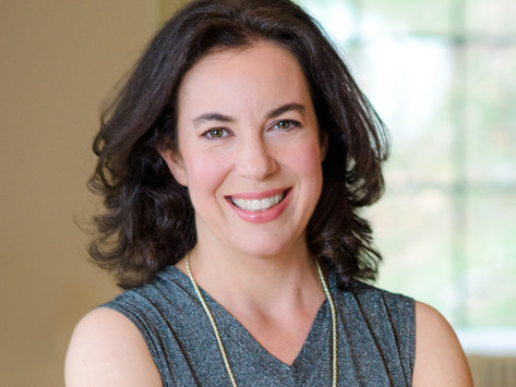 Simple Strategies for Addressing Conflict at Work with Jennifer Goldman-Wetzler