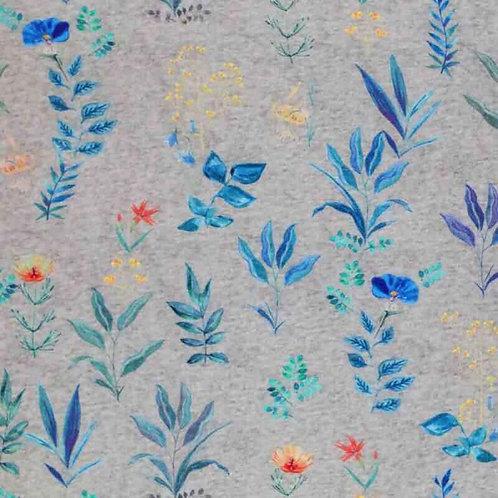 Bw–Jersey Wilde Blumen
