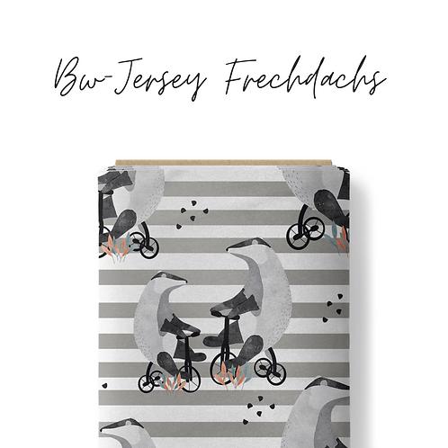 Bw-Jersey Frechdachs