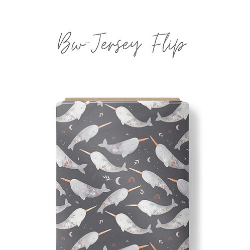 Bw-Jersey Flip