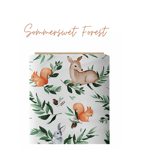 Sommersweat Forest