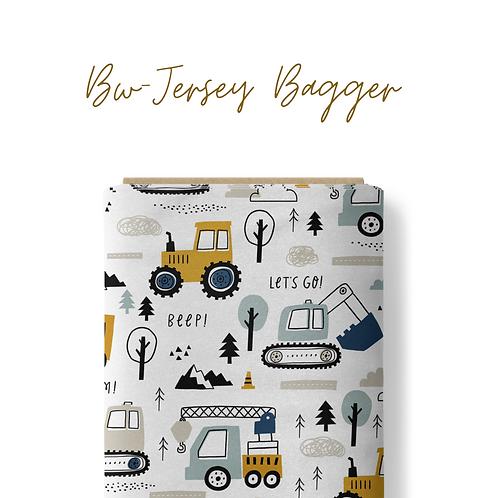 Bw-Jersey Bagger