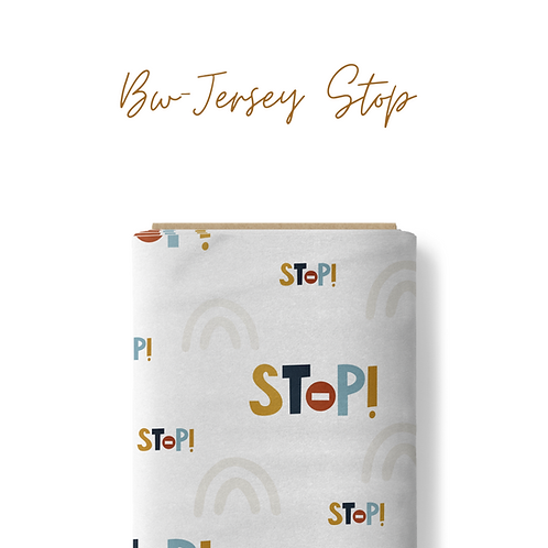 Bw-Jersey Stop
