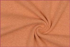 Feinstrick Orange Melange
