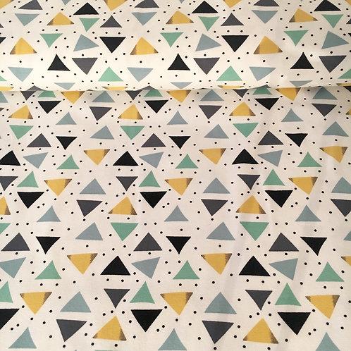 Bw-Jersey Traumspiel Dreieck