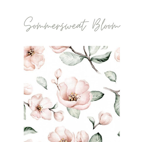Sommersweat Bloom