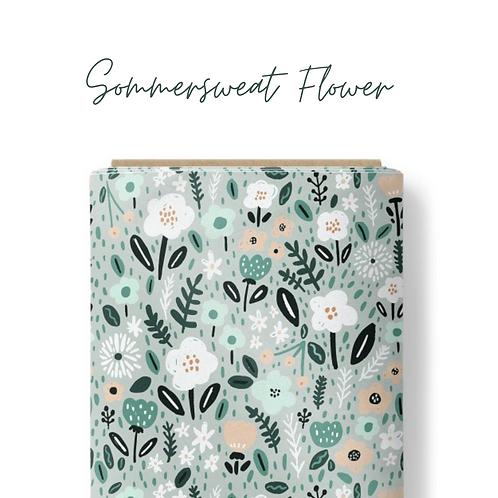Sommersweat Flower