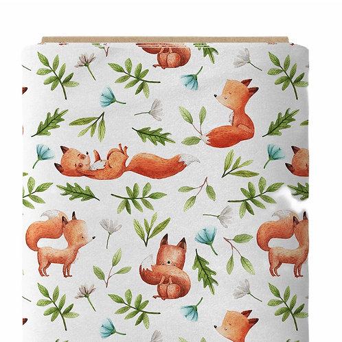 Sommersweat Fuchs