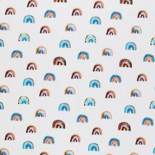 Bw–Jersey Mini Regenbogen