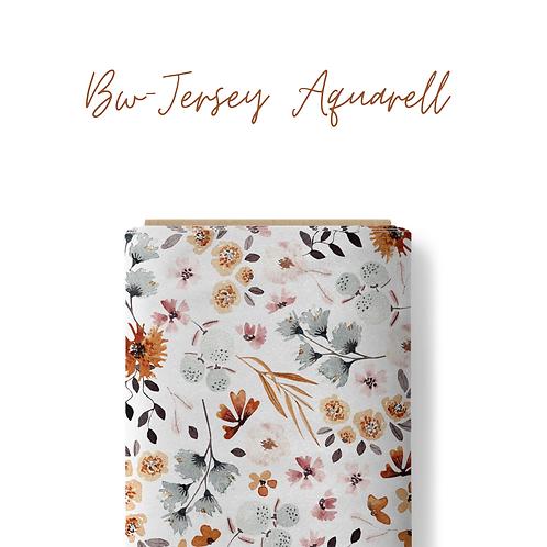 Bw-Jersey Aquarell