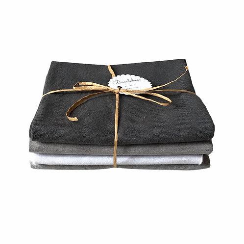 Bündchenpaket (4×0,4m)