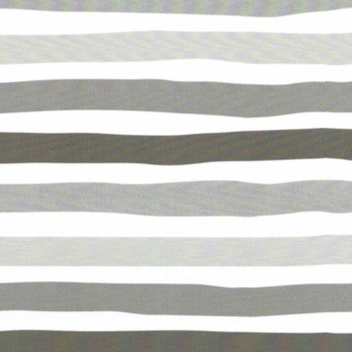 Bw–Jersey stripes