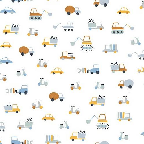 Bio Jersey Autos